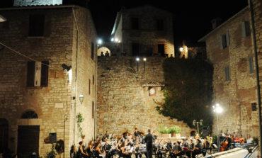 Termina stasera la 50°edizione del Corciano Festival