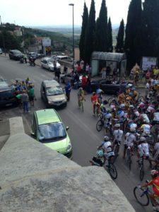 ciclismo coppa città di corciano pioppi sport