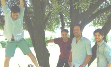 Gli Audiosfera aprono il concerto di Enrico Ruggeri