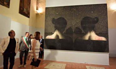 Inaugurato il  Corciano Festival con l'apertura delle mostre e il concerto di Musica Nuda