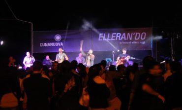 Elleran'do 2014: l'inaugurazione di ieri e il programma di oggi