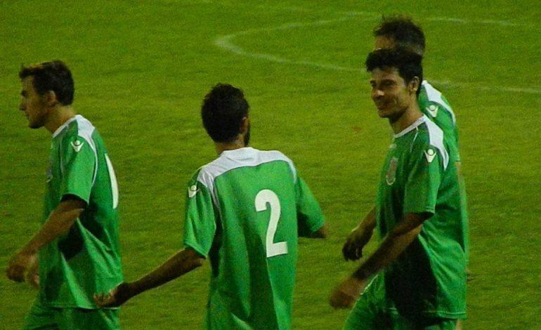 calcio girone mantignana sport