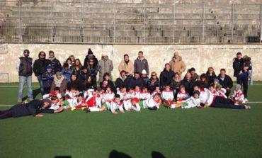 """La Scuola Calcio Monte Malbe al """"Memorial Francesco Borghi"""" di Cannara"""