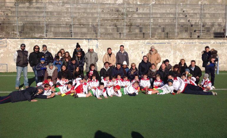 scuola calcio monte malbe torneo corciano-centro ellera-chiugiana sport
