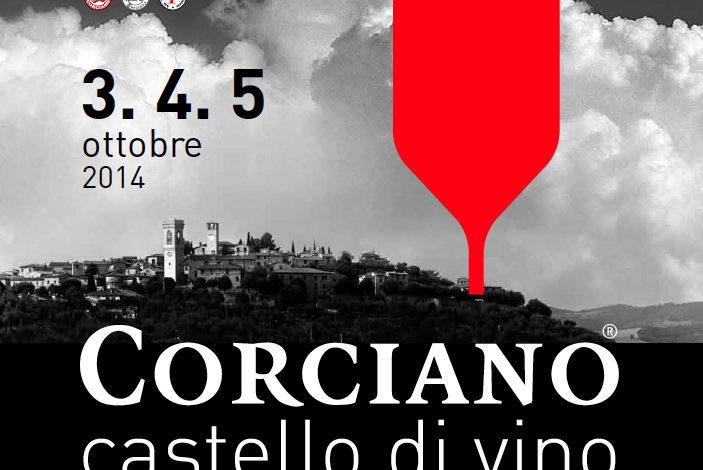 castello di vino eventi corciano-centro