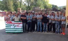 Margaritelli, i lavoratori di Mantignana chiedono un incontro con le istituzioni