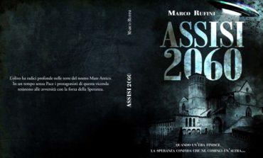 L'ultimo romanzo del corcianese Marco Rufini nel progetto PerugiAssisi2019