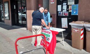Contro l'austerità, partita anche a Corciano la raccolta firme per i referendum