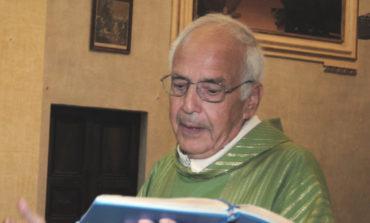 Oggi i funerali di don Franco Bucarini