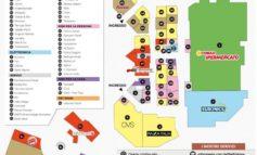 Inaugurazione Quasar Village sempre più vicina: ecco la mappa e l'elenco dei negozi