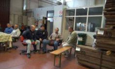 Margaritelli di Mantignana, il gruppo conferma i licenziamenti. Arriva la presidente Marini