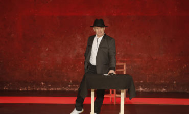 Il Teatro Cucinelli apre la stagione con The Valley of Astonishment, il nuovo spettacolo di Peter Brook