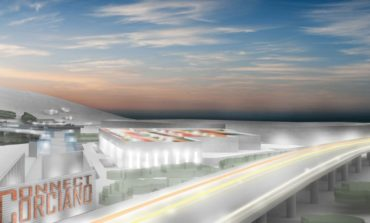 Passa da Corciano la rivoluzione del trasporto su ferro nel progetto della Facoltà di Ingegneria