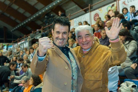 Antonio Marinelli credito cooperativo umbro pallavolo sir safety volley sport