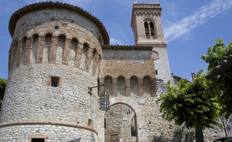 """Dal Torrione ai giardini pubblici, partono i lavori del progetto """"I Paesaggi Medievali"""""""