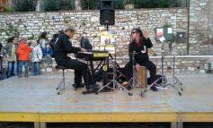 Weekend di grande successo a Corciano fra cioccolato, pane e musica