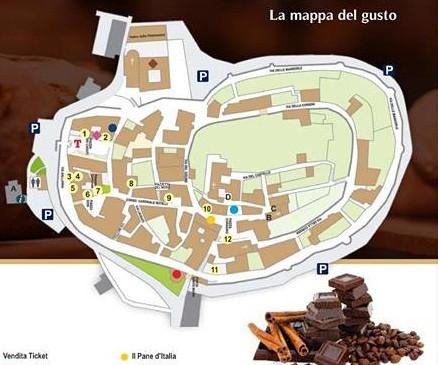 Corciano Dolce Borgo incontra Pane in Piazza, il programma definitivo