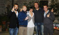 Le cantine Carini e Duca della Corgna trionfano a Corciano castello di vino