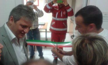 Inaugurato lo sportello d'ascolto della Croce Rossa di Corciano