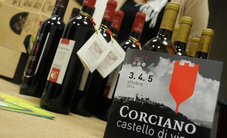 castello di vino degustazioni musica dal vivo corciano-centro eventiecultura