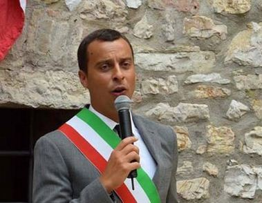 carabinieri Cristian Betti furti cronaca politica