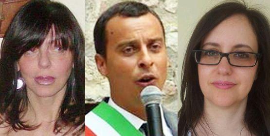 Cristian Betti movimento 5 stelle paola bianchi simonetta checcobelli corciano-centro politica