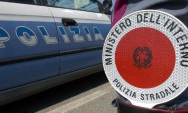 Ladri in trasferta a Corciano e Todi, acciuffati dalla polstrada mentre tornano a Napoli