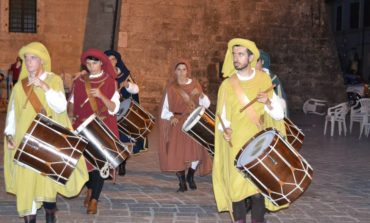 Corciano Street, il primo festival per Street Band locali