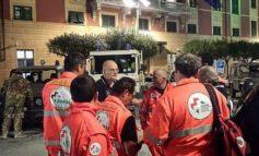 Maltempo in Liguria, dall'Umbria una squadra di volontari per l'emergenza