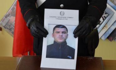 Spacciava nella casa della fidanzata a Corciano, arrestato albanese