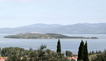 Isola Polvese, sull'alienazione anche il no del Comune di Corciano