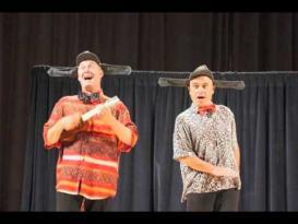 """""""Comedy Show"""" il 4 gennaio al Teatro della Filarmonica"""