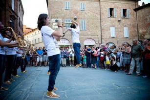 Street Corciano, venerdì la prima edizione del festival delle marching band