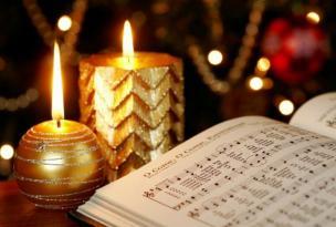 Concerto lirico di Natale alla Biblioteca Rodari
