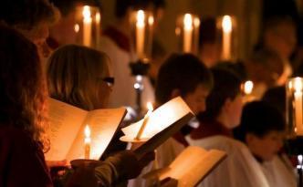 Cori natalizi, due concerti a Solomeo nella chiesa di San Bartolomeo