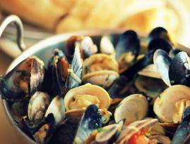 Pesce a Vigilia e San Silvestro, la Coldiretti consiglia menu economici e tricolori