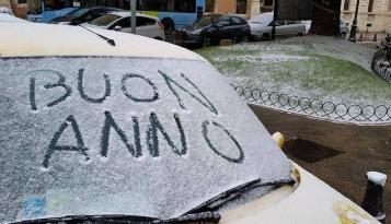 maltempo neve cronaca