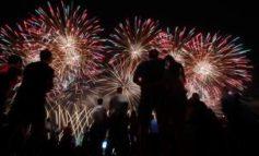 Capodanno: i consigli dei Vigili del Fuoco per usare i fuochi d'artificio in sicurezza