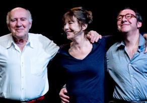 Rinviato lo spettacolo con Jane Birkin al Teatro Cucinelli