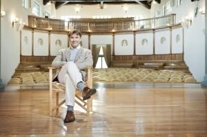 Brunello Cucinelli fa centro anche a teatro: aumentano del 6,5% gli abbonamenti in Umbria
