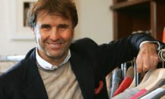 A Milano Brunello Cucinelli parla dei tempi del lusso e dell'Italia in ripresa