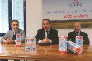 Obesità infantile, il progetto Eurobis ha l'appoggio di Grifo Latte