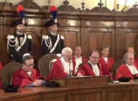 Anno giudiziario, in Umbria manca personale amministrativo. Dai fallimenti emerge la crisi