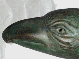 I bronzi etruschi di San Mariano al Museo Archeologico Nazionale dell'Umbria