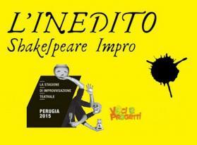Al Teatro della Filarmonica va in scena uno Shakespeare 'inedito'