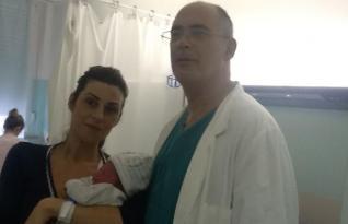 Marco Bocci e Andrea Tinarelli, gli amici per la pelle nella stessa notte diventano papà
