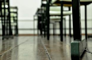 Edilizia scolastica, la mannaia dei tagli blocca i progetti della Provincia di Perugia