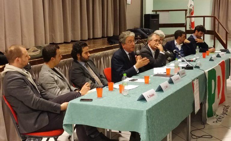 """Legge di stabilità: il Viceministro Morando interviene a Corciano. E sull'Italicum: """"La minoranza PD ha sbagliato"""""""