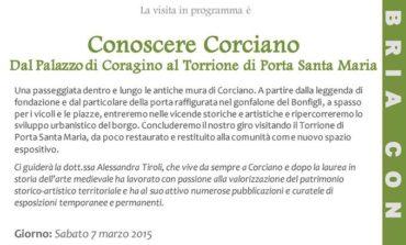 I Tesori dell'Umbria: una passeggiata per conoscere Corciano e la sua storia