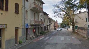 A Capocavallo via Galilei preoccupa i residenti